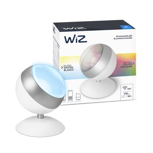WiZ-Smart-Products IZ730109 WiZ Quest - 7.48 Inch 12.5W LED Projector Lamp