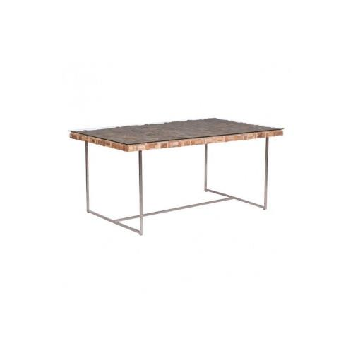 Zuo Modern 100260 Collage - 71 Inch Dining Table