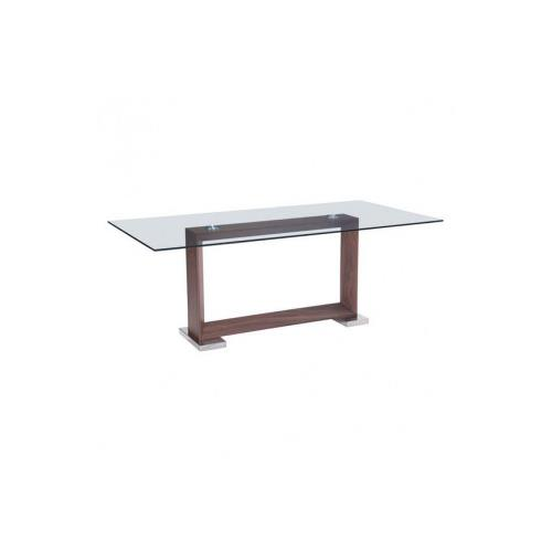 "Zuo Modern 100288 Oasis - 78.7"" Dining Table"