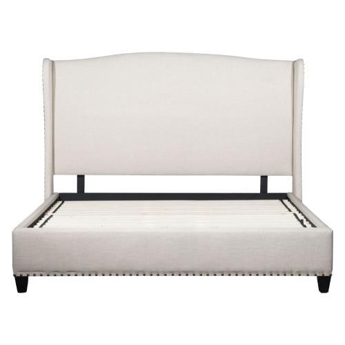 Zuo Modern 100564 Enlightenment - 85 Inch King Bed