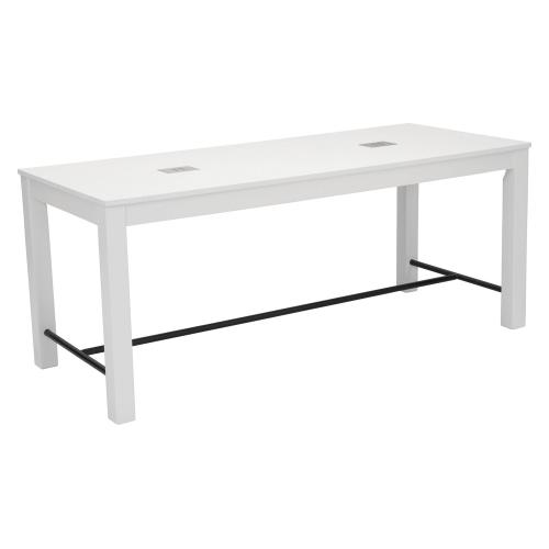 Zuo Modern 1006D Odin - 72 Inch Dining Table