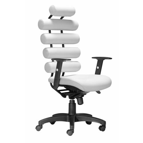 Zuo Modern 205CU Unico - 46 Inch Office Chair