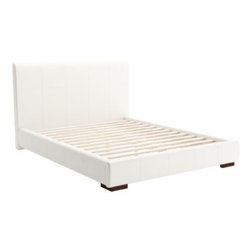 Zuo Modern 8002Q Amelie - 67.7 Inch Queen Bed