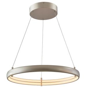 """Sling - 24"""" 55W 1 LED Small Ring Pendant"""