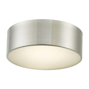 "Bongo - 10"" 16W 1 LED Flush Mount"