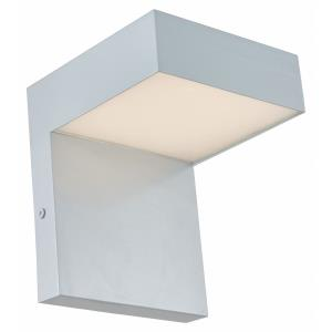 """Yoga - 7.2"""" 12W 1 LED Outdoor Marine Grade Up/Down Wall Mount"""