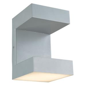 """Yoga - 9.2"""" 24W 2 LED Outdoor Marine Grade Up/Down Wall Mount"""