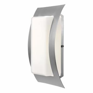 "Eclipse - 14"" 9W 1 LED Wall Sconce"