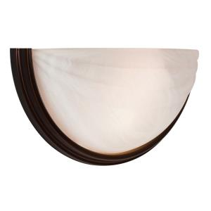 """Crest - 13"""" Wall Sconce"""