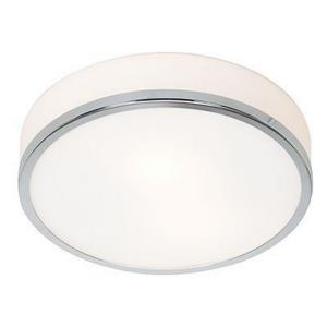 "Aero - 10"" 15W 1 LED Flush Mount"