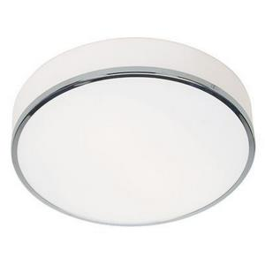 "Aero - 12.5"" 15W 1 LED Flush Mount"