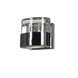 Bubbles - One Light Wall Fixture