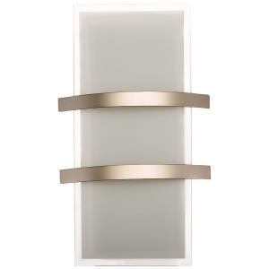 """Metro - 14"""" One Light Wall Sconce"""