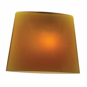 "Accessory - 4.7"" Glass Shade"