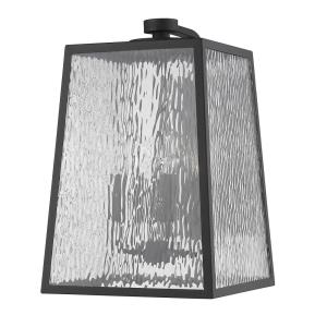 Hirche 4-Light Wall Light