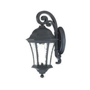 Waverly - One Light Outdoor Wall Mount