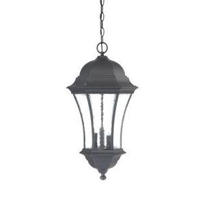 Waverly - Three Light Outdoor Hanging Lantern
