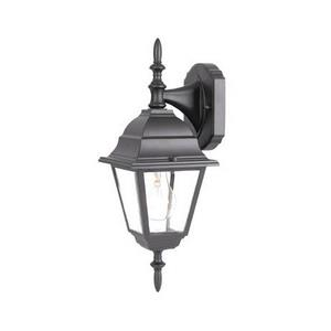 Builders Choice - One Light Outdoor Wall Mount