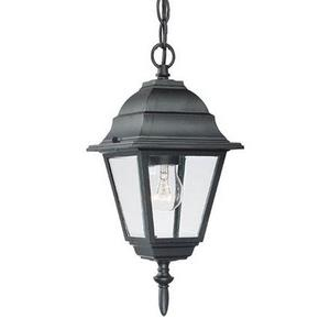 Builders Choice - One Light Outdoor hanging Lantern