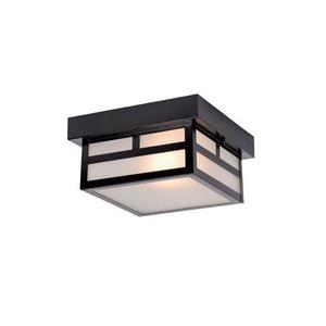 Artisan - One Light Small Flush Mount
