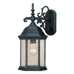 Madison - One Light Outdoor Wall Mount
