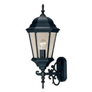 Richmond - One Light Outdoor Wall Mount