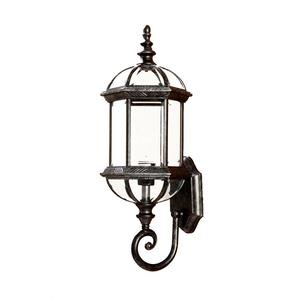 Dover - One Light Wall Mount