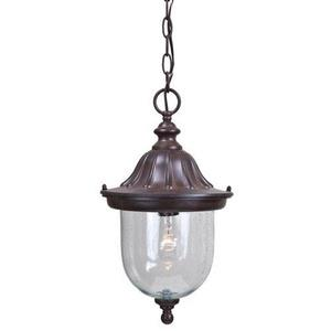 Builders Choice - One Light Outdoor Pendant