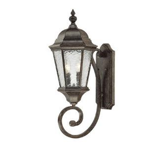 Telfair - Two Light Outdoor Wall Mount