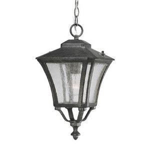 Tuscan - One Light Outdoor Hanging Lantern