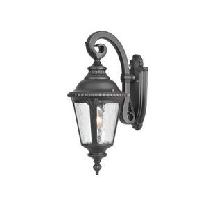 Surrey - One Light Outdoor Wall Mount