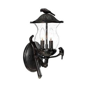 Avian - Two Light Outdoor Wall Mount