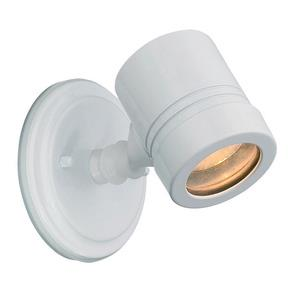 Cylinders - One Light Small Wall Mount