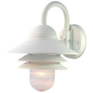 Mariner - One Light Outdoor Wall Mount