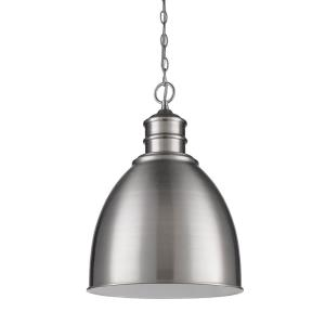 Colby - One Light Pendant