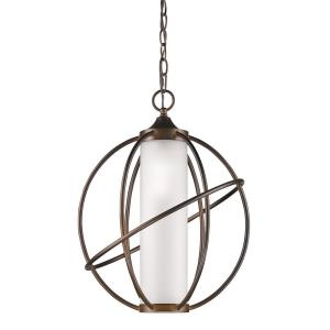 Loft - One Light Pendant