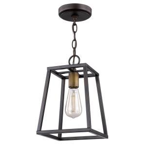 Tiberton - One Light Pendant