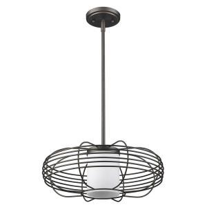 Loft - One Light Pendant
