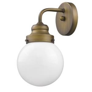 Portsmith - One Light Wall Sconce