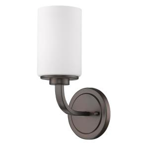 Addison - One Light Wall Sconce