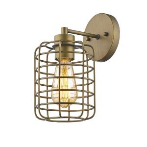"Lynden - 11.25"" One Light Wall Sconce"