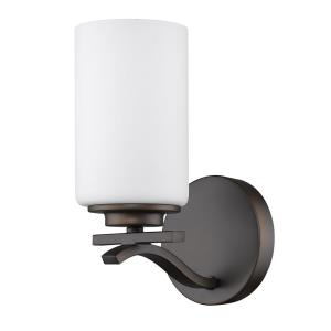 Poydras - One Light Wall Sconce