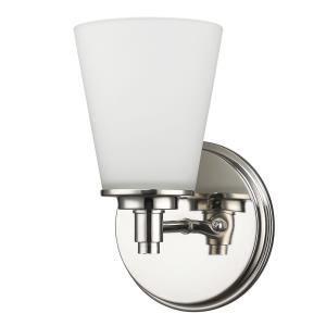 Conti - One Light Wall Sconce