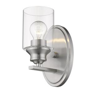 Gemma - 1 Light Wall Sconce