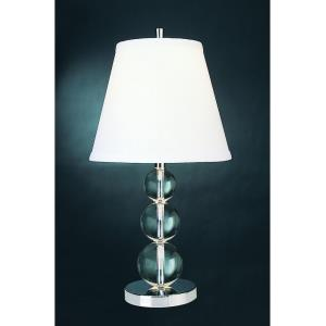 Palla - One Light Accent Table Lamp
