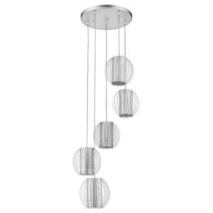 Phoenix - Five Light Pendant
