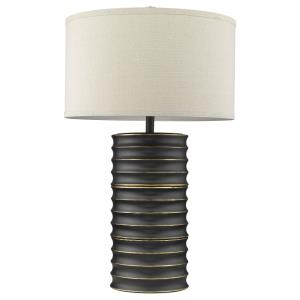 Wave II - One Light Table Lamp