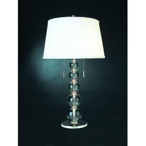 Palla - Two Light Table Lamp