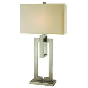 Precision - One Light Table Lamp