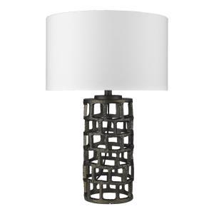 Vallin 1-Light Table lamp